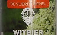 De Vlierde Hemel (witbier)